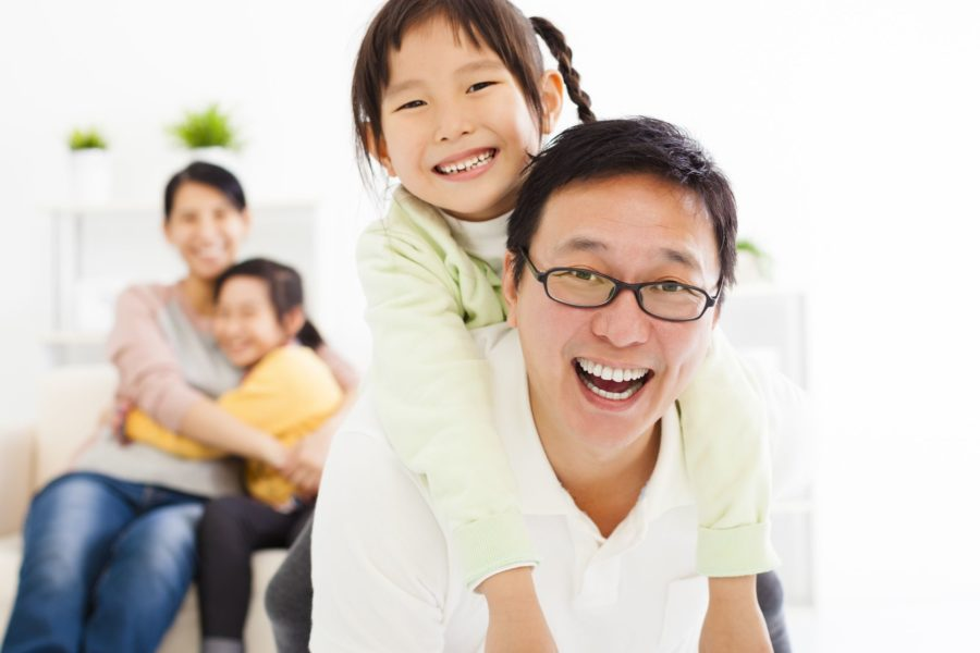 chinese-family